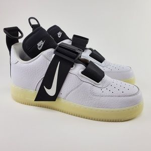 Nike Air Force 1 Low Utility QS AF1 Running Shoes